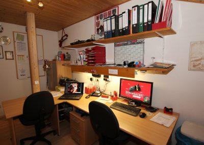 Büro OG