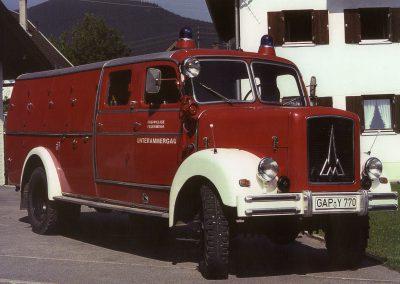 TLF 15-50 von 1971-1986